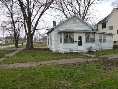 601 E JOHNSON ST, CLINTON, IL 61727 - Photo 1