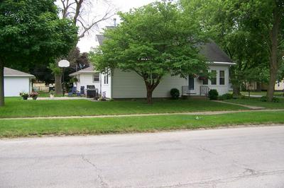 503 N CENTER ST, FORREST, IL 61741 - Photo 1