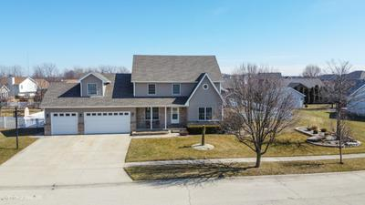 755 S LAURA LN, DIAMOND, IL 60416 - Photo 2