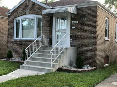 14116 S CLARK ST, Riverdale, IL 60827 - Photo 2