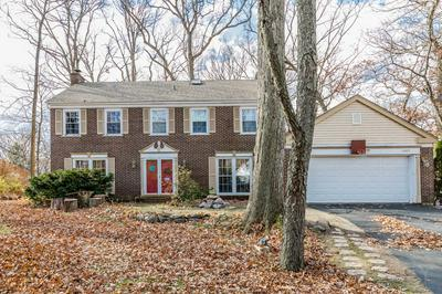 4807 GREENWICH CT, Rolling Meadows, IL 60008 - Photo 1