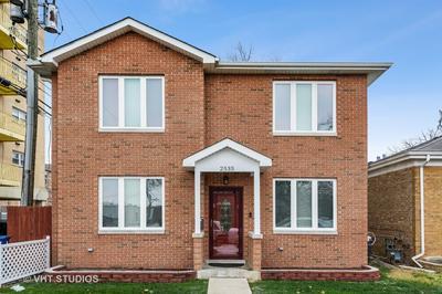 2535 N EAST BROOK RD, Elmwood Park, IL 60707 - Photo 1