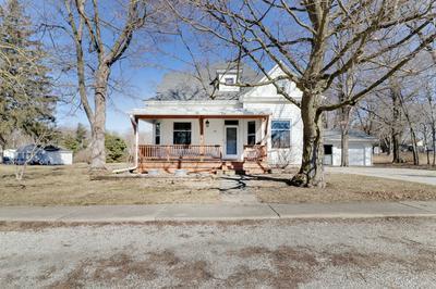413 E LINCOLN ST, SAYBROOK, IL 61770 - Photo 1