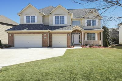 11751 WINDING TRAILS DR, WILLOW SPRINGS, IL 60480 - Photo 2