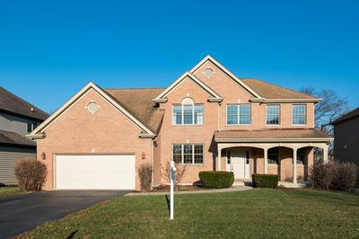 11864 WINDING TRAILS DR, WILLOW SPRINGS, IL 60480 - Photo 1