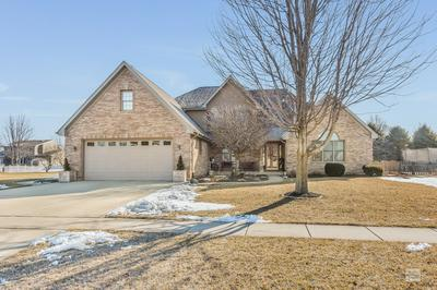 610 MEADOW LN, HINCKLEY, IL 60520 - Photo 1