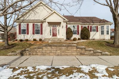 21100 W WALNUT LN, Plainfield, IL 60544 - Photo 1