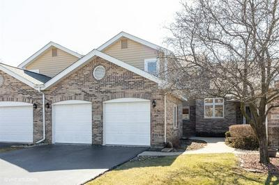 17263 LAKEBROOK DR, ORLAND PARK, IL 60467 - Photo 1