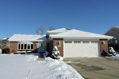 870 BELOT LN, NEW LENOX, IL 60451 - Photo 1