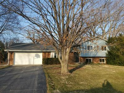8758 RAINIER CT, BYRON, IL 61010 - Photo 1