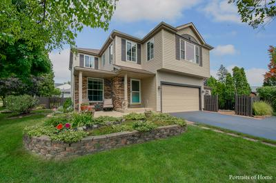 633 THUNDERBIRD TRL, Carol Stream, IL 60188 - Photo 1