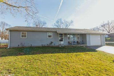 22643 S JOSEPH AVE, Channahon, IL 60410 - Photo 1