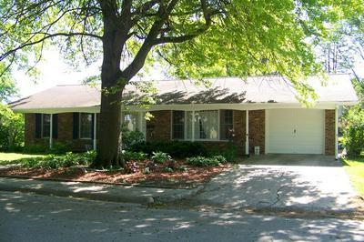 607 N NORTHVIEW DR, Fairbury, IL 61739 - Photo 1