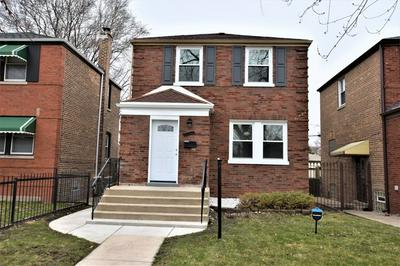 7726 S SEELEY AVE, CHICAGO, IL 60620 - Photo 1