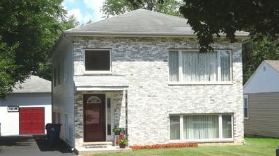 109 E RED OAK AVE, Bensenville, IL 60106 - Photo 1
