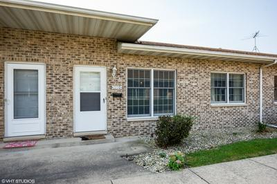 1110 CHOVAN DR # 1110, Joliet, IL 60435 - Photo 1
