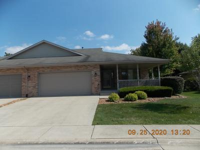 820 EAGLE CREEK RD, Elwood, IL 60421 - Photo 1