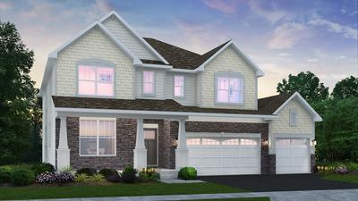 16028 S CRESCENT LN, Plainfield, IL 60586 - Photo 1