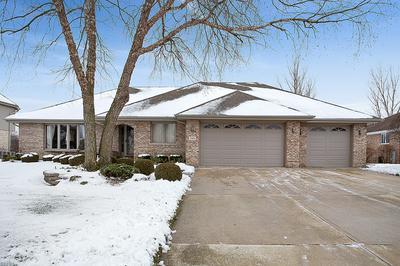 12851 W BEAVER LAKE DR, Homer Glen, IL 60491 - Photo 1