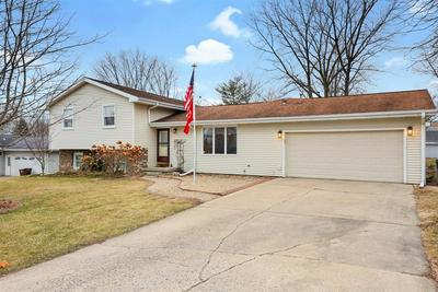 409 WEATHERING DR, Mahomet, IL 61853 - Photo 1
