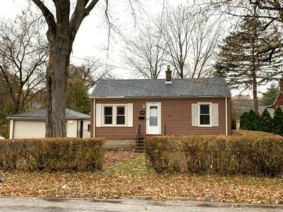 38 S REBECCA ST, Glenwood, IL 60425 - Photo 1