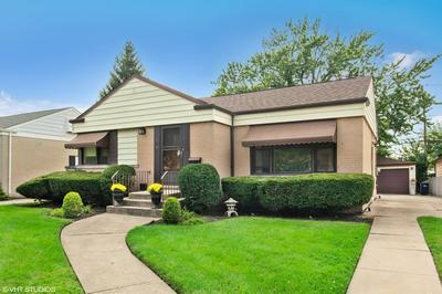 1870 MAYFAIR AVE, WESTCHESTER, IL 60154 - Photo 1
