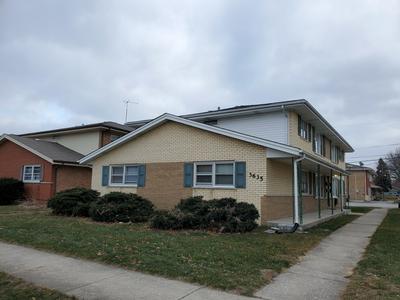 3635 W 120TH ST APT 2N, Alsip, IL 60803 - Photo 1