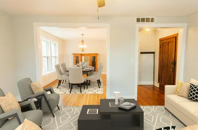 1737 W SUMMERDALE AVE APT 2E, Chicago, IL 60640 - Photo 2
