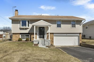 24 W ALTGELD AVE, GLENDALE HEIGHTS, IL 60139 - Photo 1