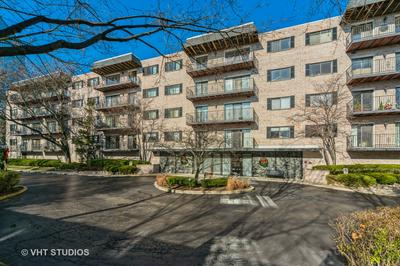 1S150 SPRING RD APT 2H, Oakbrook Terrace, IL 60181 - Photo 2