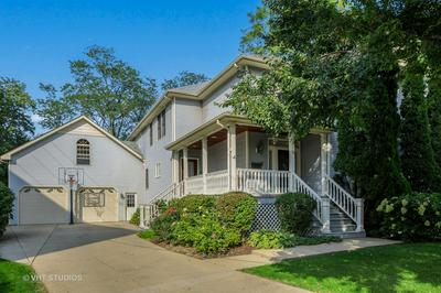 26 N LINCOLN AVE, Lombard, IL 60148 - Photo 2