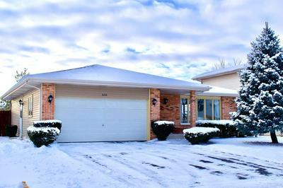 658 N KATHERINE LN, ADDISON, IL 60101 - Photo 2