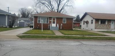 1707 N CENTER ST, Crest Hill, IL 60403 - Photo 1