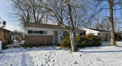 17252 PARK AVE, Lansing, IL 60438 - Photo 2