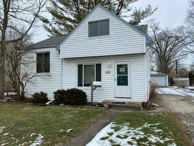 105 S CHASE AVE, Lombard, IL 60148 - Photo 1