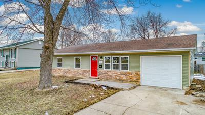 230 HAYES AVE, ROMEOVILLE, IL 60446 - Photo 2