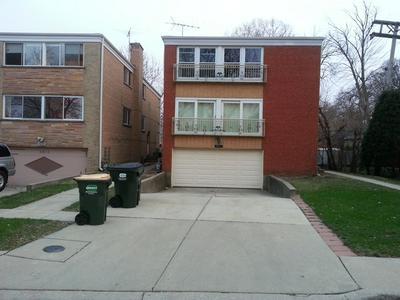 3821 W MORSE AVE # 2, Lincolnwood, IL 60712 - Photo 1