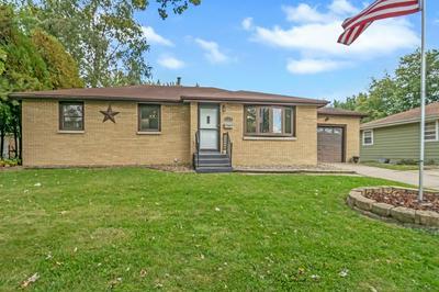 484 PARK AVE, Bradley, IL 60915 - Photo 2