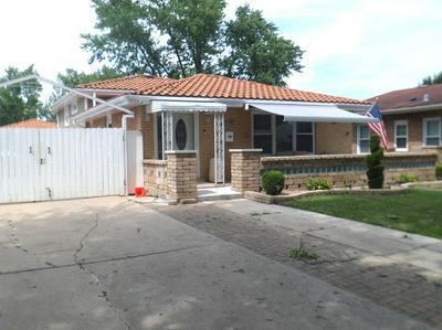 4456 W 115TH PL, Alsip, IL 60803 - Photo 2