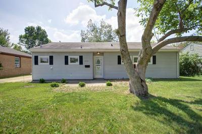 1505 S ANDERSON ST, Urbana, IL 61801 - Photo 1