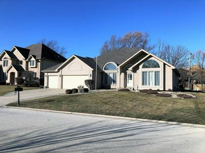 108 AUGUSTA DR, PALOS HEIGHTS, IL 60463 - Photo 1