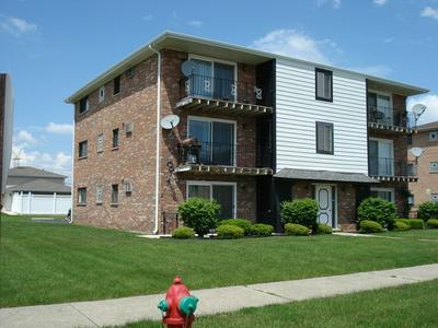 7344 W 85TH PL APT 1A, Bridgeview, IL 60455 - Photo 2