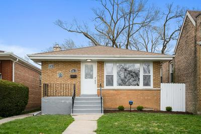 14603 MYRTLE AVE, Harvey, IL 60426 - Photo 1