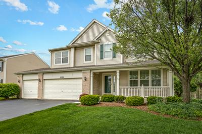 9799 DUNHILL DR, Huntley, IL 60142 - Photo 1