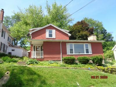 502 HILL ST, Galena, IL 61036 - Photo 1