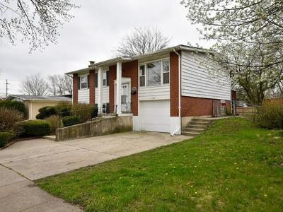 1032 W IOWA ST, Glenwood, IL 60425 - Photo 2