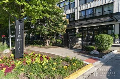 1111 W 14TH PL UNIT 119, Chicago, IL 60608 - Photo 1