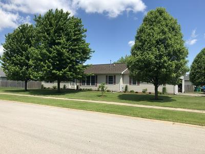 620 W ANNDON ST, Braidwood, IL 60408 - Photo 1