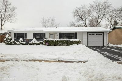 7046 ORCHARD LN, Hanover Park, IL 60133 - Photo 1