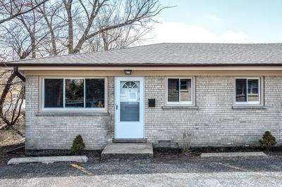 601 N HIGHVIEW AVE APT 4, Addison, IL 60101 - Photo 1